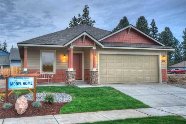 Find your own safe haven and build your own home sweet for Home designers bend oregon